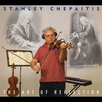 Stanley Chepaitis: The Art of Reflection