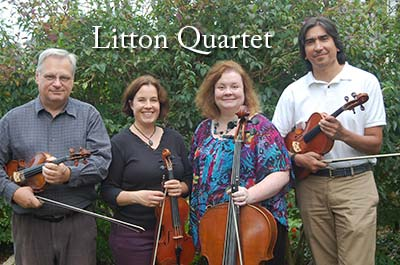 Litton Quartet